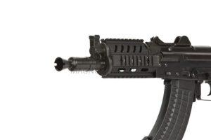 Страйкбольный автомат (LCT) 74SU RIS TX-S74UN