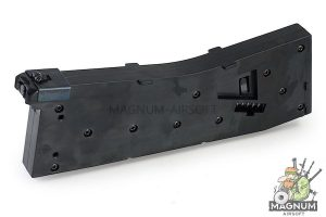 Blackcat Airsoft 30 / 120 rds M4 Magazine Inner Case Assembly for Systema PTW (5pcs / Box) Version 2