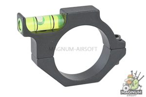 Blackcat Airsoft Riflescope Bubble Level (1 inch)