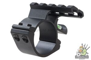 Blackcat Airsoft Riflescope Bubble Level (30mm) with 20mm Rail