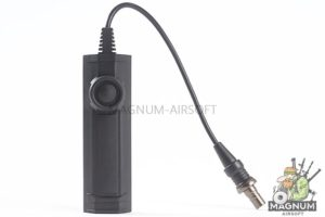 Blackcat Airsoft Remote Dual Switch for Weapon Light