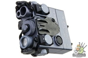Blackcat Airsoft PEQ-15A DBAL-A2 Laser Devices - Grey