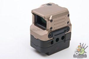 Blackcat Airsoft FC-1 Red Dot Sight - TAN