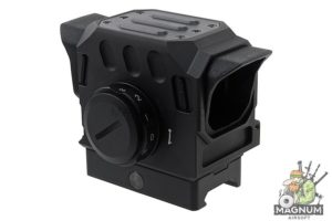 Blackcat Airsoft EG1 Red Dot Sight - Black