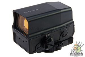 Blackcat Airsoft UH1 Red Dot Sight - Black