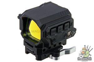 Blackcat Airsoft R1X Red Dot Sight - Black