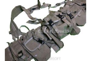 BLACKHAWK Vest LRAK Rifleman (TAN)