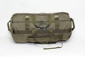 Баул с рюкзачными лямками BB-101-OD олива ВЕКТОР WARTECH (160л)
