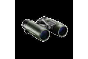 Бинокль BUSHNELL серии TROPHY XLT 10X28 призмы ROOF, зеленый