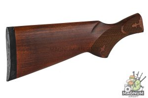 CAW Old B Wood Stock for Tokyo Marui M870