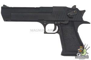 Cybergun WE Desert Eagle .50AE GBB Pistol (by WE)