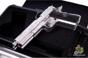 Arsenal Firearms AF1911 -  Dueller CO2 Version