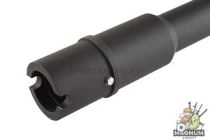Deep Fire 20 inch Outer Barrel for Systema PTW M4 Series