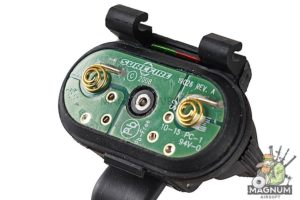 Surefire DG Grip Switch Assembly for X-Series Weapon Light (Fit to Sig Sauer P226R)