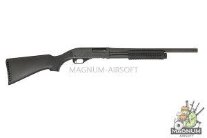 Dominator International DM870 Shotgun Std Full Steel 4+1 Version