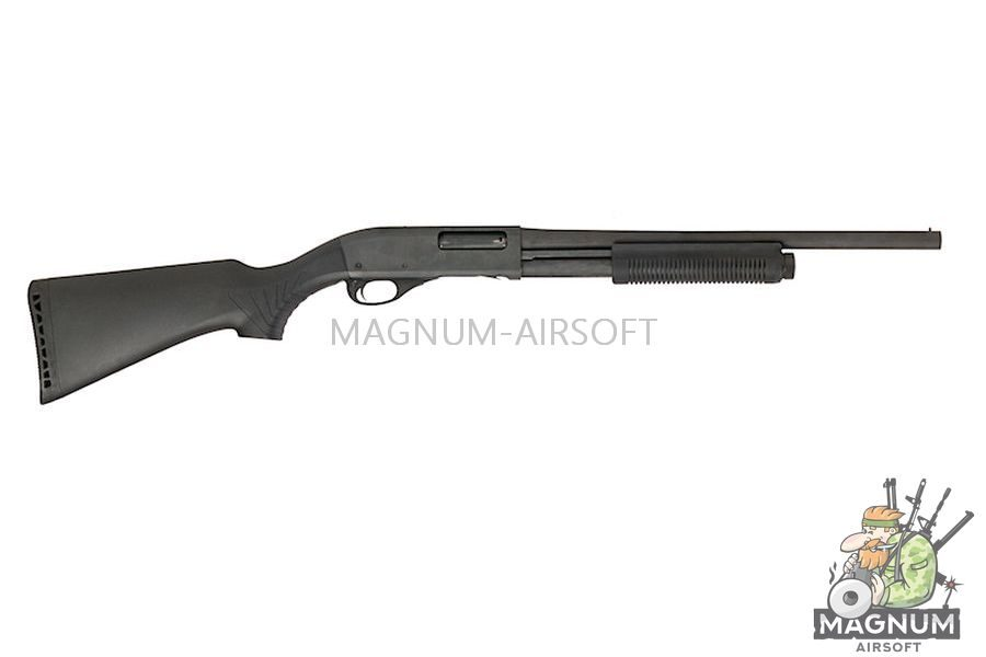 Dominator International DM870 Shotgun Std Full Steel 4+1 Version