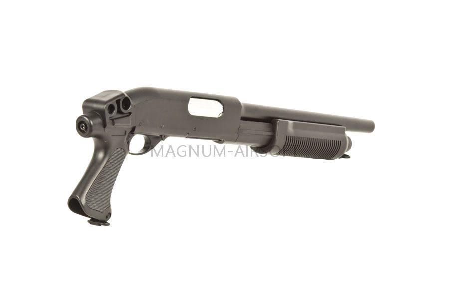 Дробовик Cyma Remington M870 compact металл (CM351M)