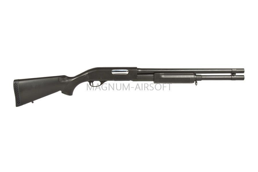 Дробовик Cyma Remington M870 металл (CM350LM)