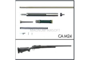 EDGI / Novritsch CLASSIC ARMY – M24 Tuning Kit