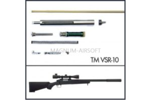 EDGI / Novritsch TOKYO MARUI VSR-10 Tuning Kit