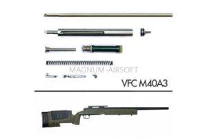 EDGI / Novritsch VFC/ASG – M40A3 Tuning Kit