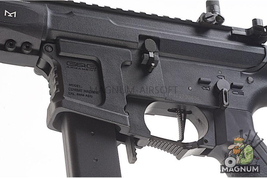 G&G ARP9 AEG