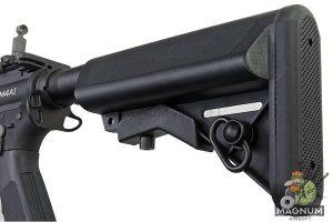 G&P Daniel Defense M4A1 AEG - Black