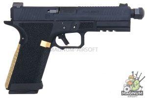 EMG SAI BLU Gas Blowback Pistol (by AW Custom)
