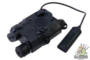 Element LA-5C UHP APPEARANCE VER-Green Laser - Black