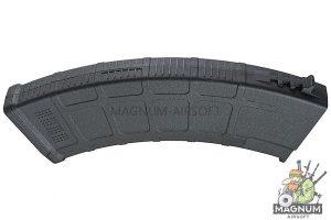 EXP Mag King 180rds AKM Magazine for AK AEG Series (5pcs / Box) - Black