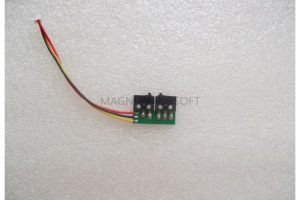 Etiny Selector Switch Board for Systema PTW M4