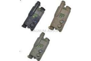 FMA AN/PEQ-16 Battery Case  (корпус под АКБ) AS-BA0009B