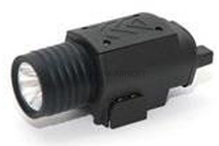 ФОНАРИК M3X LED на RIS AS-FL0038