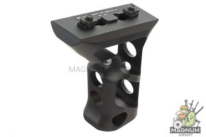 PTS Fortis Shift (TM) Vertical Grip (M-LOK) - Black