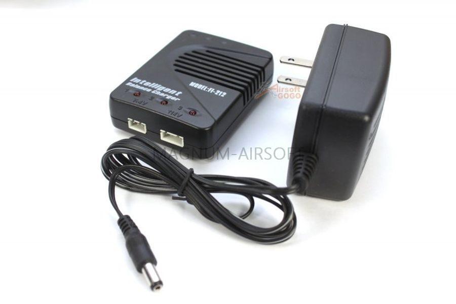Зарядное устройство FireFox FI-212-5