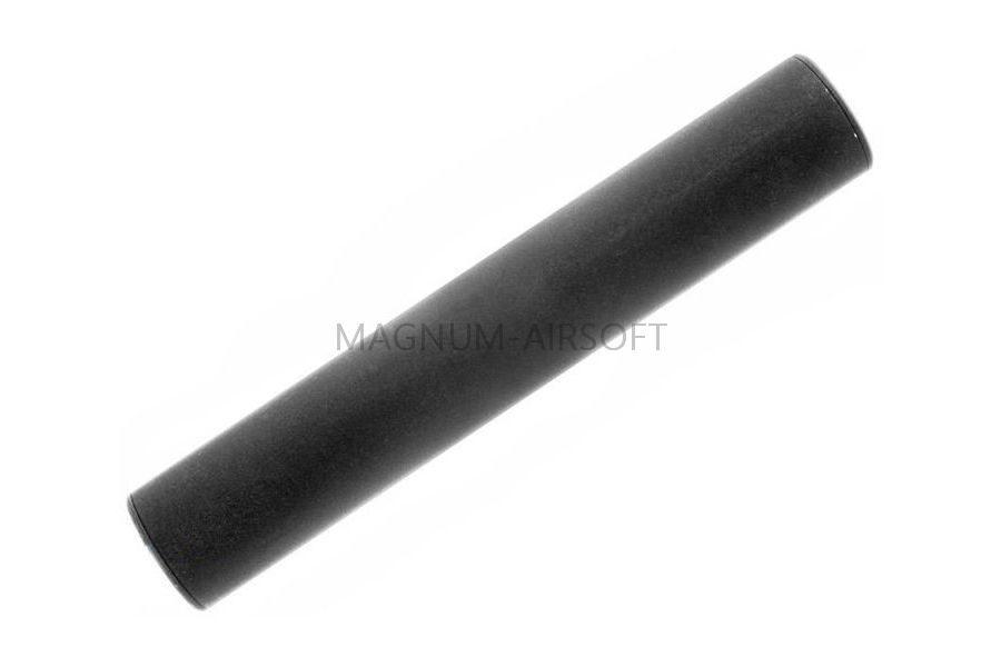 Глушитель G-01-002  2 резьбы (14 мм ресьба) (G&G)