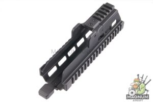ARES CNC RAS Hanguard for G36 Series (Short)