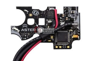 GATEE ASTER V2 Basic Module (Rear Wired)