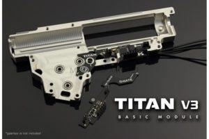 GATEE TITAN V3 BASIC