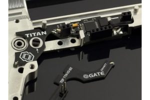 GATEE TITAN V3 BASIC