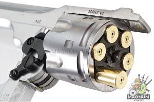 Gun Heaven (WinGun) 792 Webley MK VI  6mm Co2 Revolver