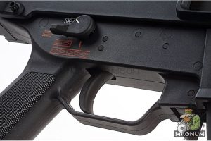 Umarex H&K UMP9 GBB SMG (For Sales in Asia Region Only) (by VFC)