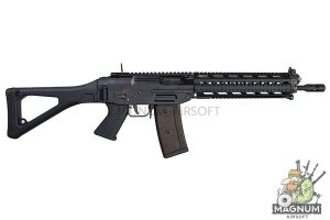 GHK 551 Tactical GBBR (QPQ)