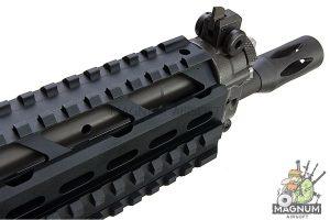 GHK 551 Tactical GBBR (QPQ)