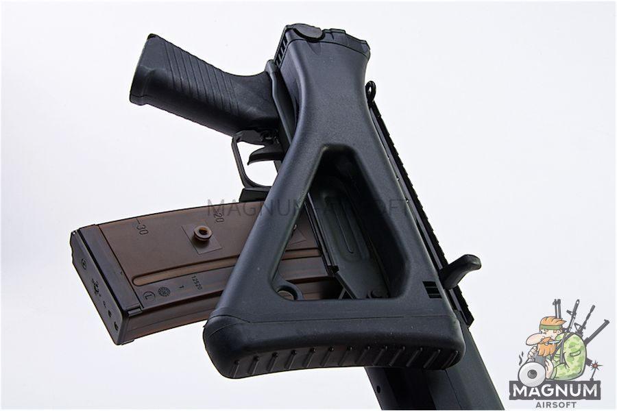 GHK 553 GBBR