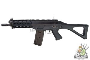 GHK 553 Tactical GBBR (QPQ)