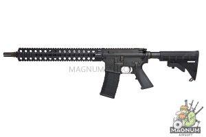 GHK M4 Keymod MOD2 V2 2019 Navy Seal GBBR