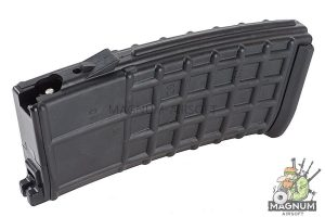 GHK AUG 30 rds Gas Magazine