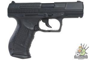 Umarex P99 DAO Blowback Pistol (6mm) - Black (by WinGun)