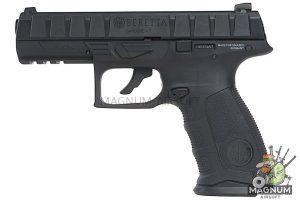 Umarex Beretta APX CO2 Pistol (6mm) - Black (by WinGun)